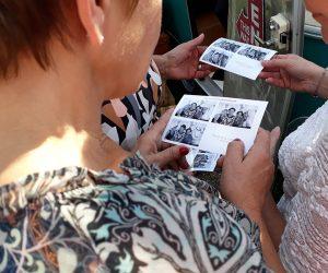 Un photobooth pour votre brunch