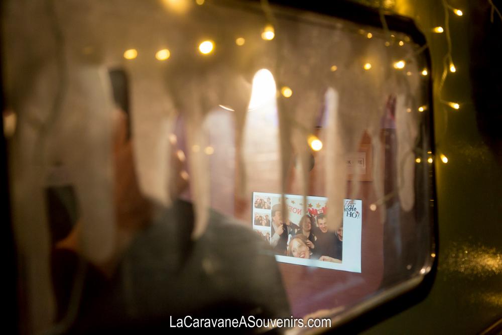 Vidéo photobooth