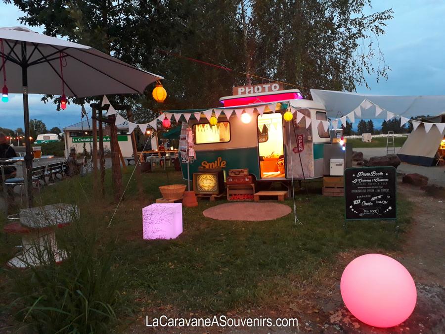 Photobooth pour vos festivals