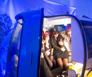 Une animation photobooth originale au Luxembourg
